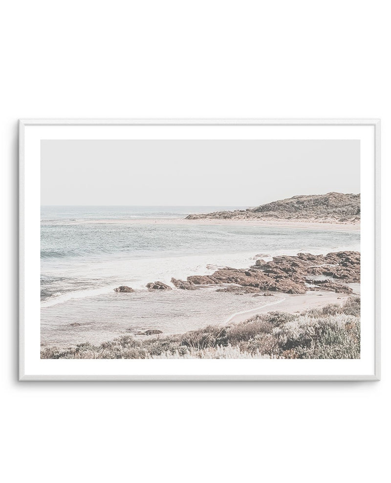 'The Rivermouth' | Margaret River - Olive et Oriel