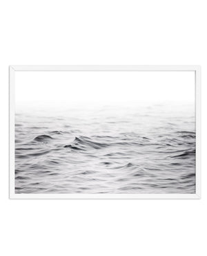 To The Horizon LS - Olive et Oriel | Shop Art Prints & Posters Online