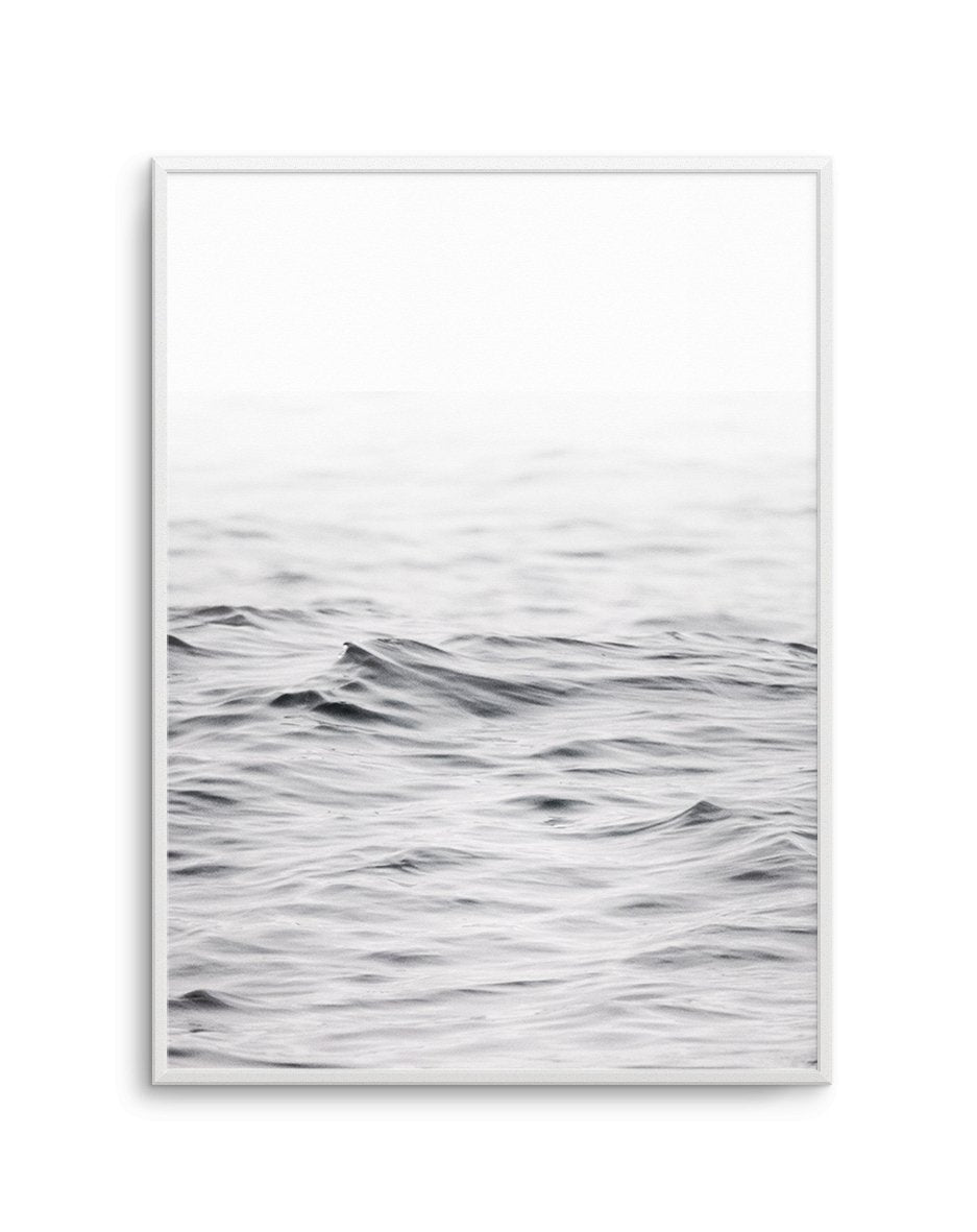 To The Horizon PT - Olive et Oriel | Shop Art Prints & Posters Online