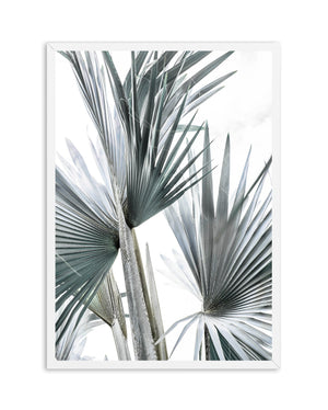 Tropical Palm No. 2 - Olive et Oriel | Shop Art Prints & Posters Online