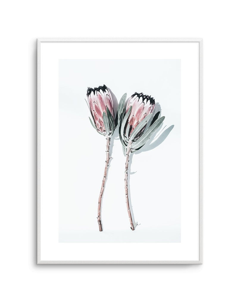 Two Of A Kind - Olive et Oriel | Shop Art Prints & Posters Online