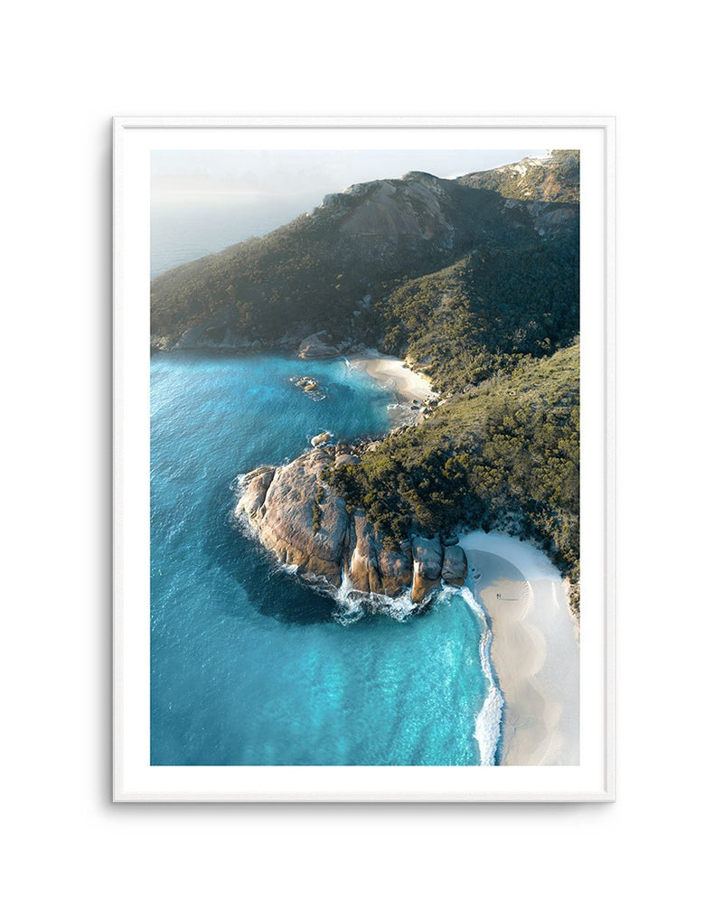 Two Peoples Bay | WA - Olive et Oriel