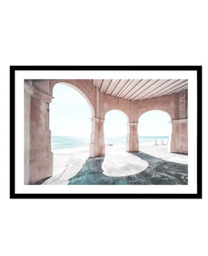 Under the Arches, Cottesloe Beach - Olive et Oriel