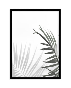 Under The Palm - Olive et Oriel | Shop Art Prints & Posters Online