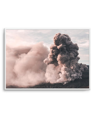 Up In Smoke - Olive et Oriel | Shop Art Prints & Posters Online