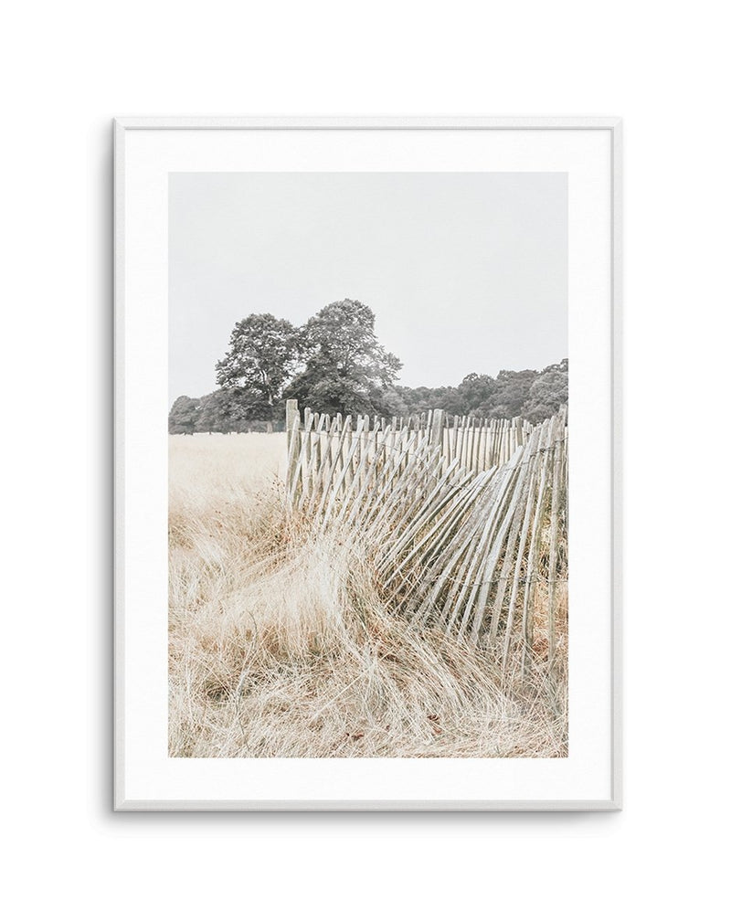 Walk in the Fields - Olive et Oriel | Shop Art Prints & Posters Online