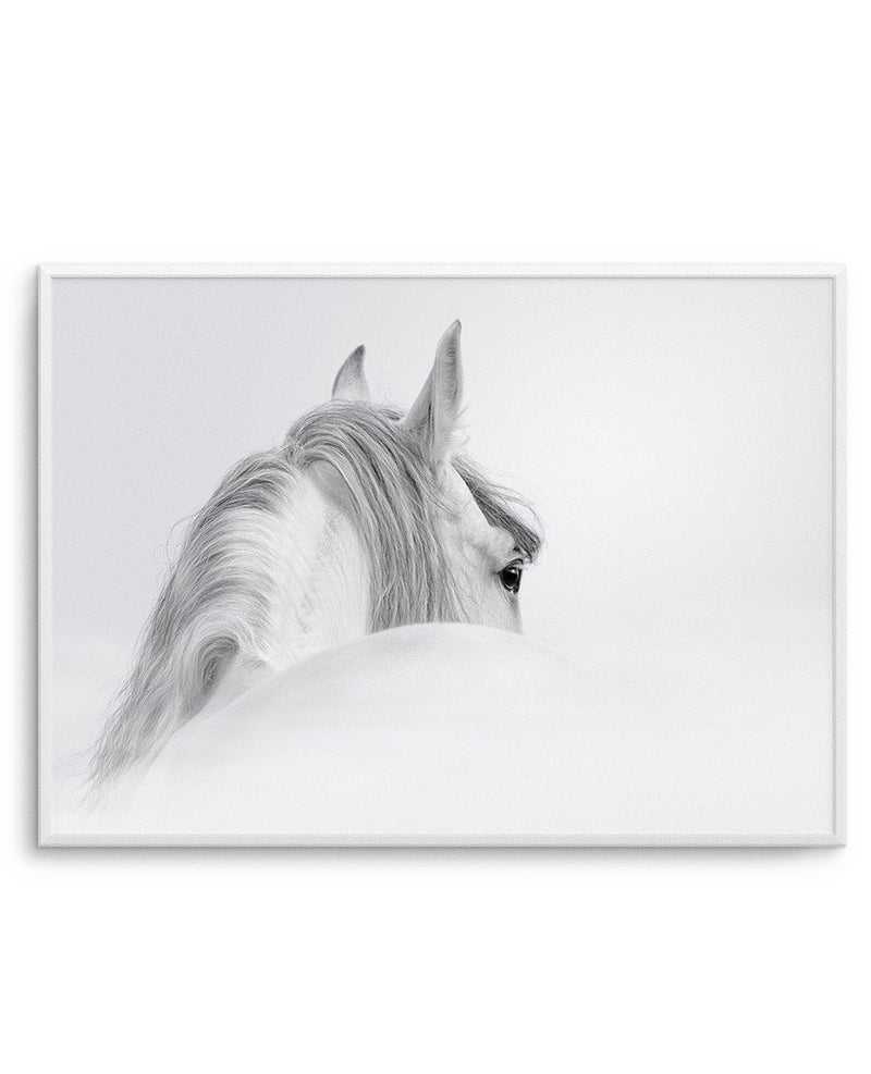 White Spirit - Olive et Oriel | Shop Art Prints & Posters Online