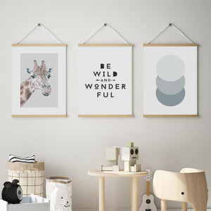 Wild + Wonderful - Olive et Oriel