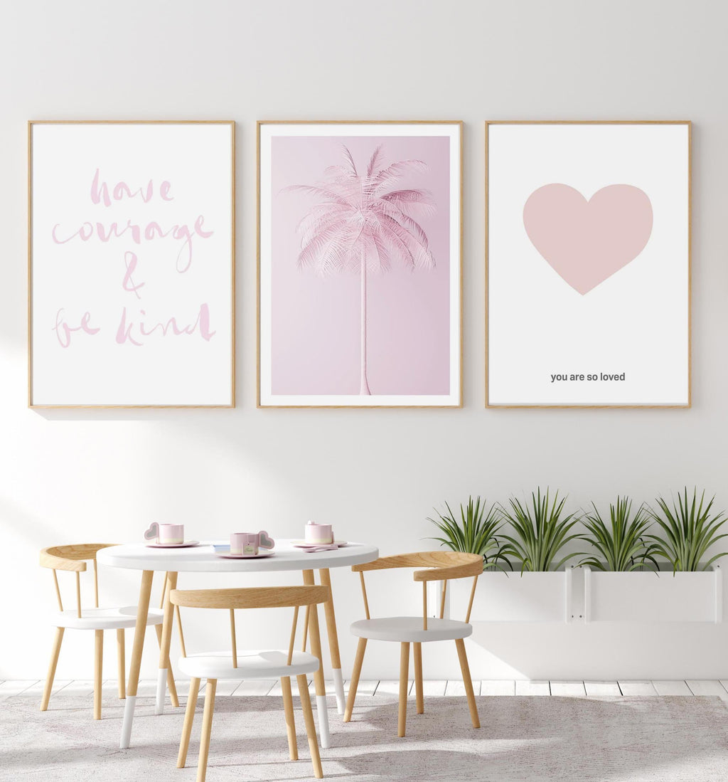 You Are So Loved | 2 Colour Option - Olive et Oriel