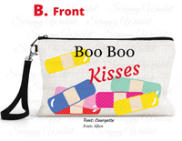 "Accessory/Essential Bag ""Boo Boo Kit"""