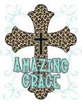 "T-Shirt ""Amazing Grace"""
