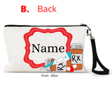 "Accessory/Essential Bag ""Allergy Medication"""