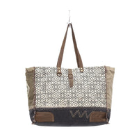 "Myra Bag ""X Design Weekender Bag"""