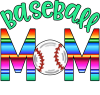 "T-Shirt ""Baseball Mom"""