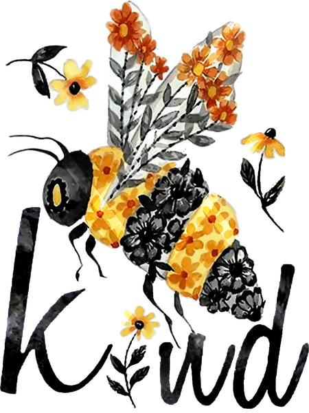 "Transfer ""Bee Kind"""