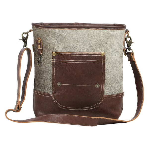 "Myra Bags ""Brizzo Shoulder Bag"""