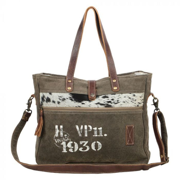 "Myra Bag ""1930 Classic Messenger Bag"""