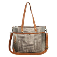 "Myra Bag ""Cross Edge Messenger Bag"""