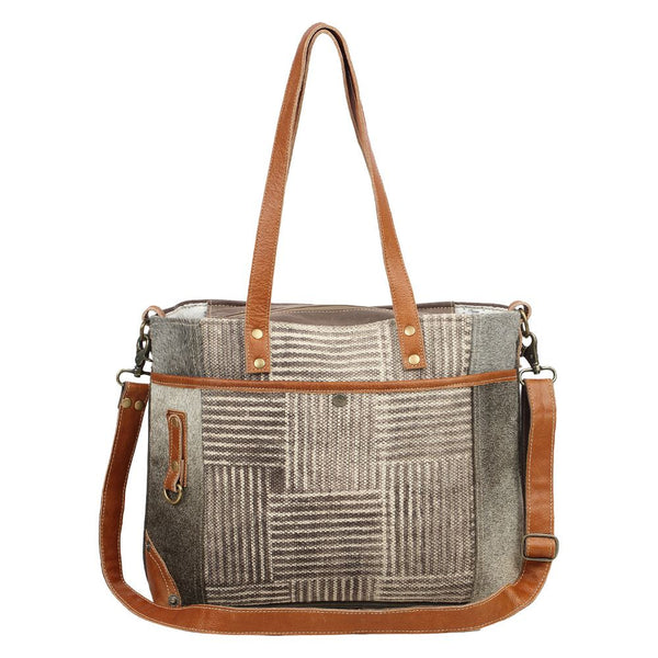 "Myra Bags ""Cross Edge Messenger Bag"""