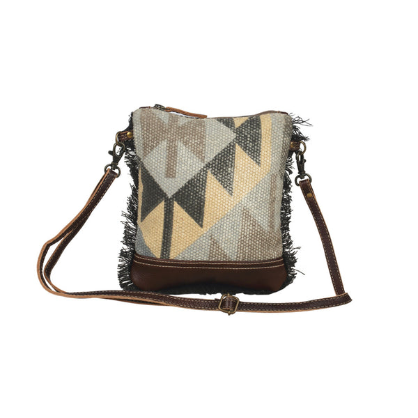 "Myra Bags ""Aura Small & Crossbody Bag"""