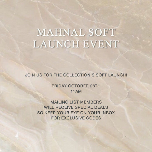 Soft Launch