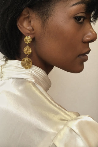 Akirah Earrings