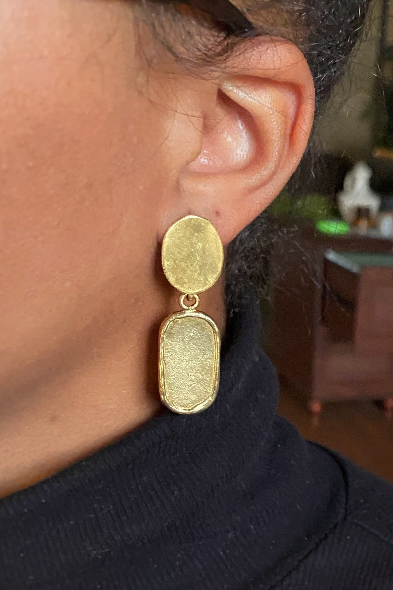 Zahira Earrings