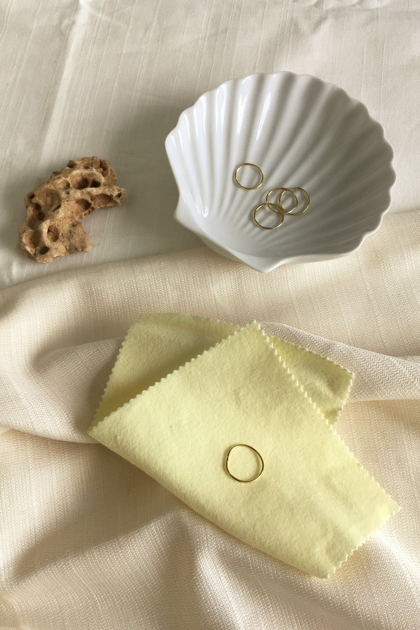 Brass Polishing Cloth