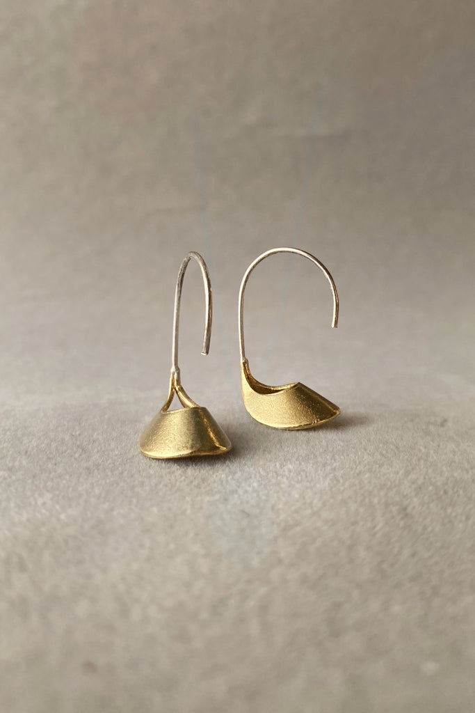 Cradle Earrings - Mahnal