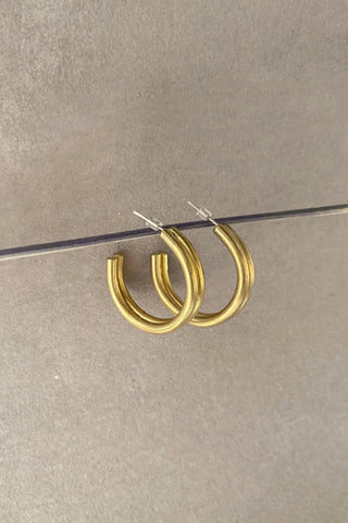 Wahada Minor Earrings