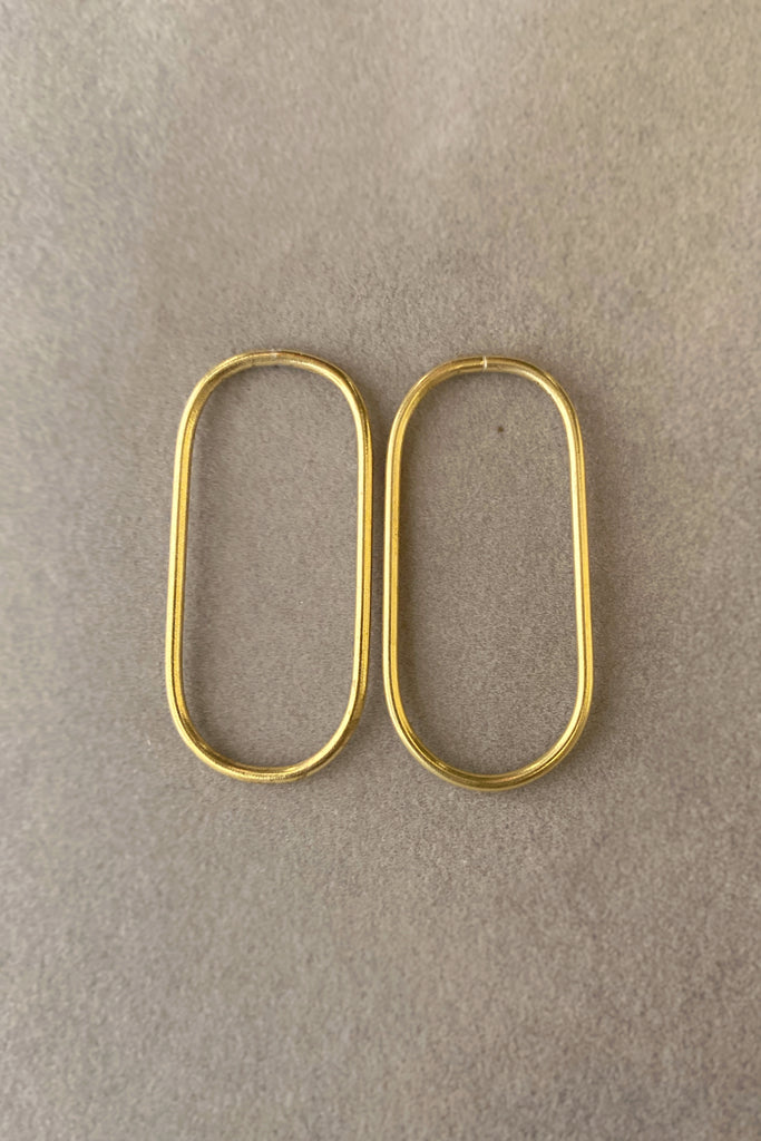 Minimal classic Adas Earrings- Mahnal