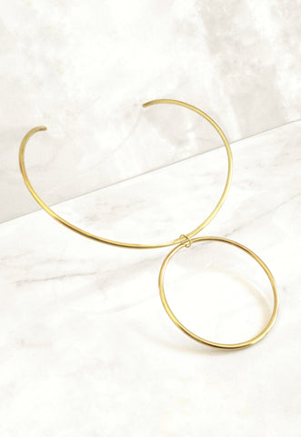 Circulo Necklace