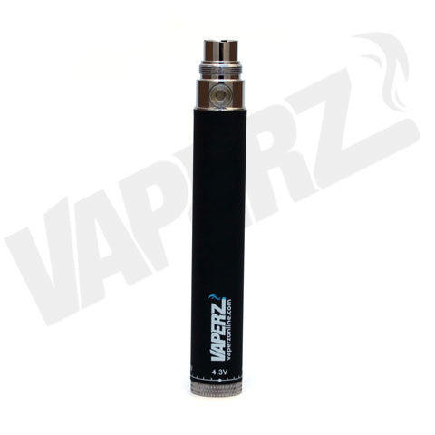 650mah Twist Battery - Vaperz