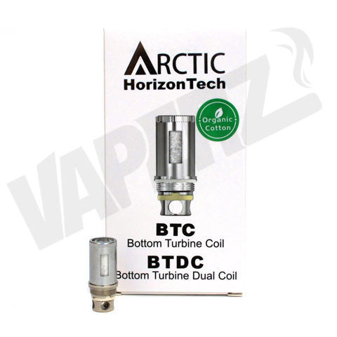 Arctic Coil - 5 pack - Vaperz