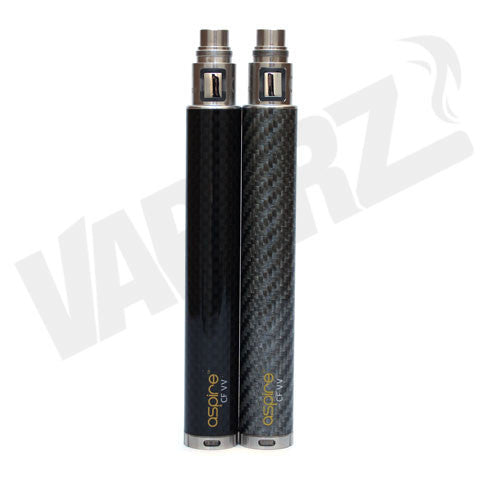 Carbon Fiber 1600mah Twist Battery - Vaperz