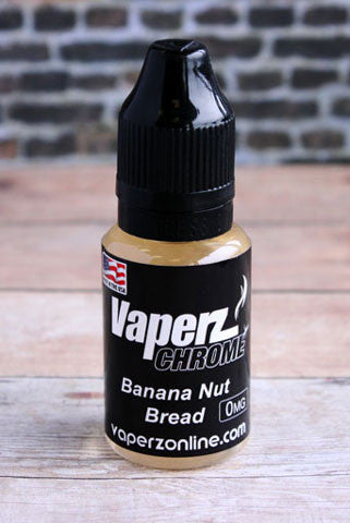 Banana Nut Bread - 15ml - Vaperz