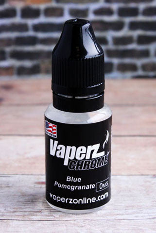 Blue Pomegranate - 15ml - Vaperz