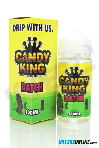 Candy King - Batch - 100ml