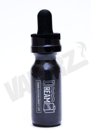 Charlie's Chalk Dust - Dream Cream - 15ml - Vaperz