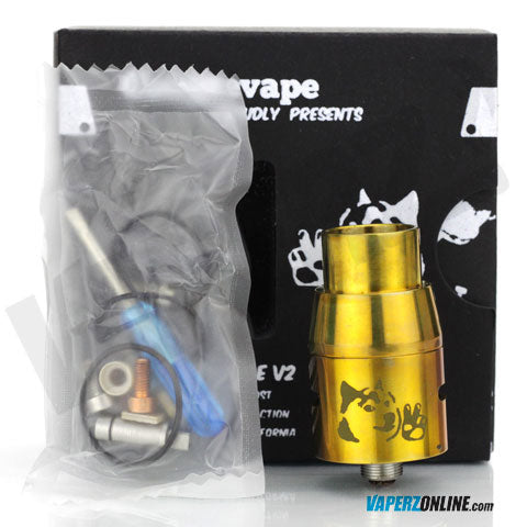 Congrevape - Authentic Doge v2 RDA