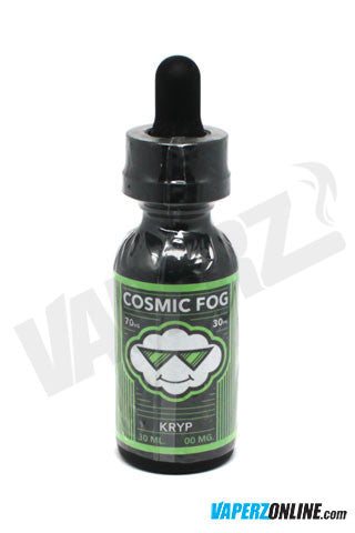 Cosmic Fog - Kryptonite - 30ml - Vaperz