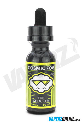 Cosmic Fog - The Shocker - 30ml