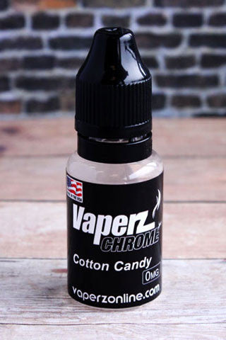 Cotton Candy - 15ml - Vaperz