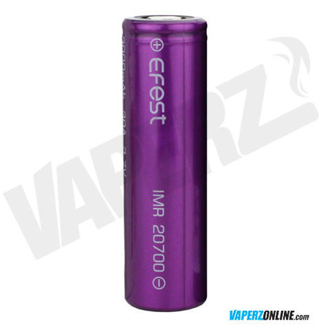 Efest - 20700 30A 3000mah Battery - Vaperz