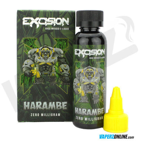 Excision - Harambe - 60ml