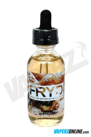 FRYD - Fryd Cookies and Cream - 60ml - Vaperz
