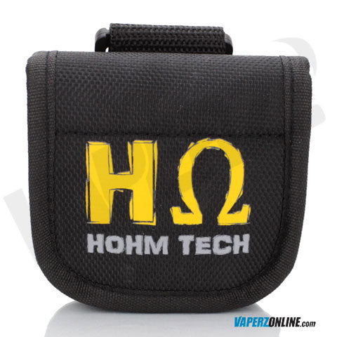 HohmTech - 18650 Security 4 Battery Carrier