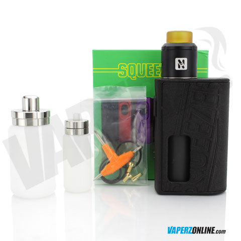 Hugo Vapor - Squeezer BF 20700 Kit with N RDA