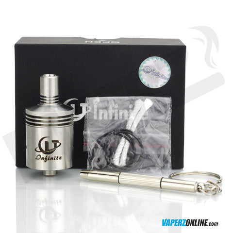 Infinite - Authentic CLT RDA