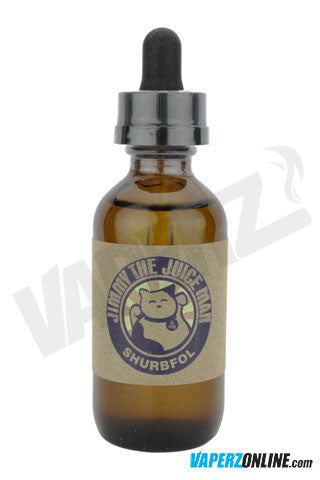 Jimmy the Juice Man - Shurbfol - 60ml